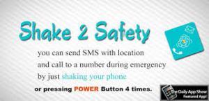 Safety Apps जो हर महिला के स्मार्टफोन में