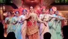 Neeta Ambani Dance